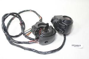 radio switches + housings 1996 FL Harley FXRT handlebar FXRD FXRP FLHP EPS24043