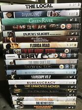 20 NEW DVD's Wholesale Lot $300+ Retail Free Shipping