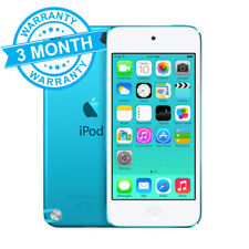 Apple iPod touch 5th Generation -Blue -  (64GB) ** 3 MONTH WARRANTY**.