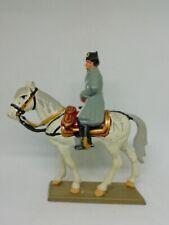 Starlux - Glorieux cavaliers de Napoléon - Napoléon en redingote à cheval