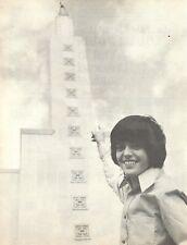 Donny Osmond, Full Page Vintage Pinup