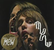 Mew – And The Glass Handed Kites ( CD - Album )