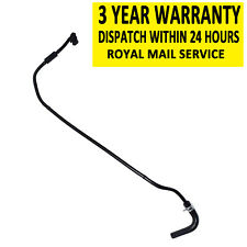FOR VAUXHALL ASTRA H INSIGNIA VECTRA C ZAFIAR 1.6 1.8 THERMOSTAT WATER HOSE PIPE
