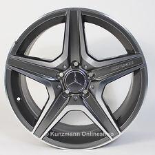 ORIGINALE AMG Styling vi Cerchi Set di classe C w204 18 pollici Mercedes-Benz NUOVO