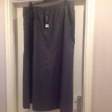 Evans Full Length Plus Size Maxi Skirts for Women