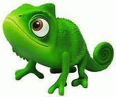 Bullyland Disney's Tangled Pascal Figurine Cake Topper Play Toy New
