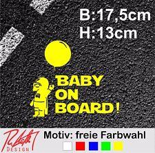 BABY ON BOARD DARTH VADER STAR WARS STICKER AUFKLEBER  OEM TUNING STYLE FOLIE