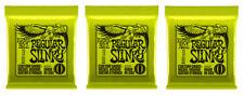 Ernie Ball 3221 Regular Slinky Electric Guitar Strings