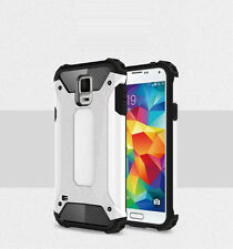 Shockproof Hybrid Rugged Rubber Impact Hard Case Cover For Samsung Galaxy S5 Neo