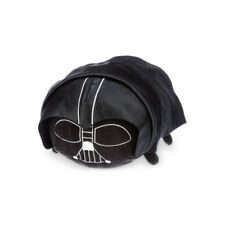 Disney Darth Vader Tsum Tsum Plush Toy Mini 3 1/2 Kids Child Collectible Gift