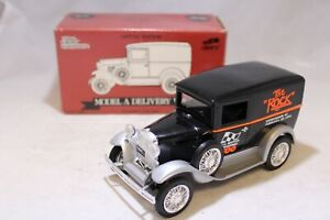 Racing Champions Diecast Ford Model A Delivery Van Rockingham NC Bank