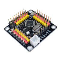 Pro Mini Atmega328 Board 5V 16M 14 Pins Compatible For Arduino Nano