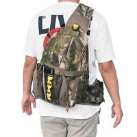 Multi-function Backpack Hunting Tactical Outdoor Camouflage Soft Shoulder's Bag