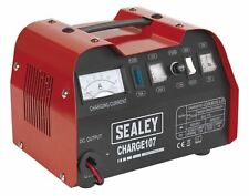 Sealey charge107 Chargeur 11am P 12/24V 230V