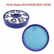 Dyson Vacuum Pre Post Motor HEPA Washable Filter Kit DC19 DC20 DC21 DC29
