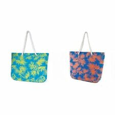 Tote Floral with Magnetic Snap Handbags