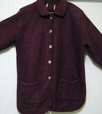 Unbranded Medium Knit 100% Wool Jumpers & Cardigans for Women