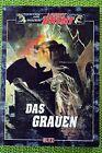 Dan Shocker´s Larry Brent, Nr. 1, Blitz Verlag, neu