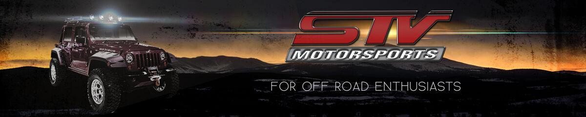 STV Motorsports UTV Parts Store