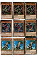 Maximum Crisis  3 x Pavianbrotbaum & 3 X Raubflanze Raupenpilz & 3 x Lilienkobra