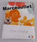 Anne+De+Solene+Paris+Delices+STANDARD+Pillowcases+Cannelle+Multi