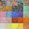 FT- 1000Pcs 5mm Perler Beads Colorful Hama Beads DIY Educational Toys Kid Sanwoo