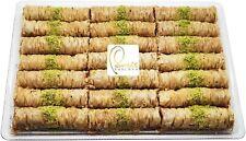 Persis Premium baklavas assabee Doigt - 21 Extra Long PIECES - (1 kg)