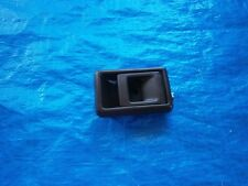 Toyota Landcruiser inner door handle LEFT 75 series utes & Troopy DARK BROWN NEW