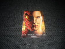 SPIDER-MAN signed TOBEY MAGUIRE autographed 4x6 inch autograph Card InPerson