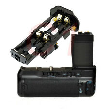Professional Battery Pack Grip for Canon 550D 600D Rebel T2i as BG-E8 Camera