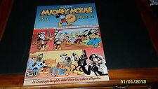DISNEY: Topolino Mickey Mouse 1932/2 *Tiratura limitata copia nr. 525* PERFETTA