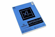 Paper Crafts Watercolor Pad Drawing Painting Ink Markers 30 Sheets 9x12in 140 LB