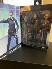 Neca: Terminator 2 Ultimate T-1000~In Hand~
