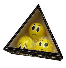 Giocoleria palline di stress Smileys