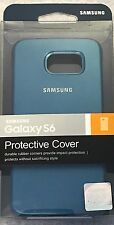 New WHOLESALE Lot of 400 Original Samsung Protective Cover Case for Galaxy S6 !