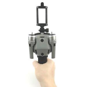 1*Handheld Gimbal Stabilizer Bracket Holder For DJI Mavic 2 ZOOM/PRO Drone&Phone