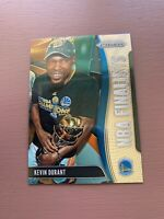2019-20 Panini - Prizm Basketball: Kevin Durant Nba Finalists Insert