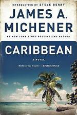 Caribbean by James A Michener (Paperback / softback)
