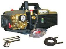 Pressure Cleaner, Black Box, Plumbers Mate,  Electric Pressure Washer