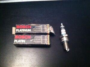 Spark Plug  Bosch Platium 4217