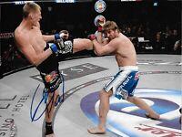 Alexander Volkov Autographed Signed 8x10 Photo ( UFC ) REPRINT
