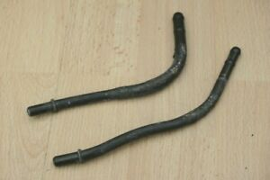 FUEL TANK FEED AND RETURN PIPES - Jaguar XK8 XKR 1996-2001
