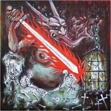 IMPALED NAZARENE - Vigorous And Liberating Death CD