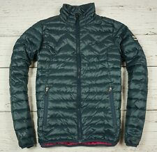 MOUNTAIN WORKS DOWN WOMEN JACKET WINTER Size L