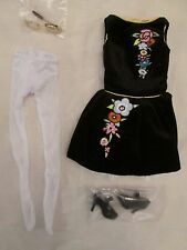 "Breit Nights Tonner Mary Engelbreit Doll Outfit 200 Made fits 16"" Ellowyne Wilde"