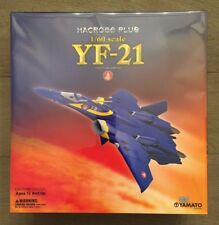 New 2nd Release Yamato 1/60 Macross Plus YF-21