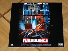 PAL Laserdisc: Turbulence