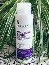 PAULA'S CHOICE MOISTURE BOOST One Step Face Cleanser NORMAL-DRY 16 oz.