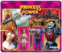 Princess of Power ReAction She-Ra & Hordak SDCC 2018 Super 7 Exclusive Figure