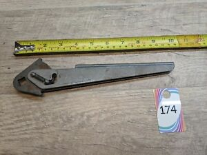 La-Z-boy Lazyboy recliner Mechanism part 12000164-00 3-Position Lever #174